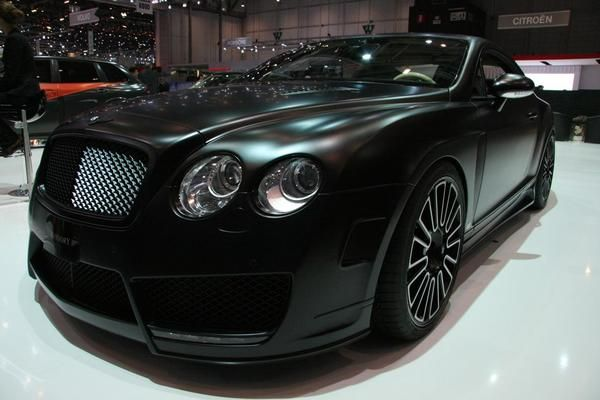 2009 Bentley Continental Gtc Speed Cars Coches Carros Bentley