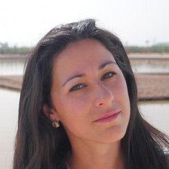 Ana Luísa Santos - ESTG - Ipleiria