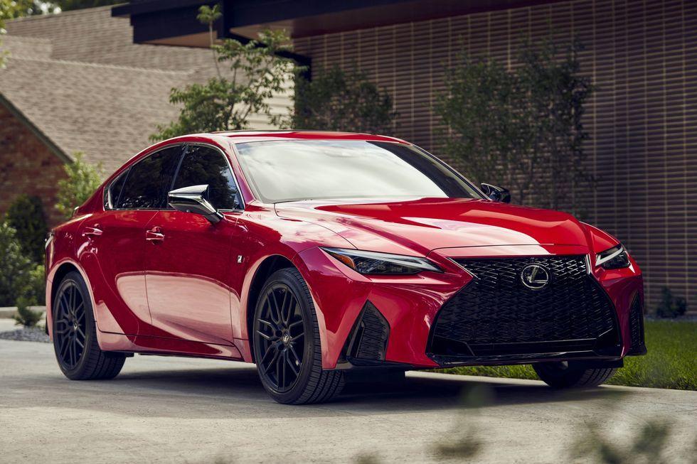 2021 Lexus Is Base Price Rises Is350 F Sport Gets Cheaper Sports Sedan Lexus Sedan