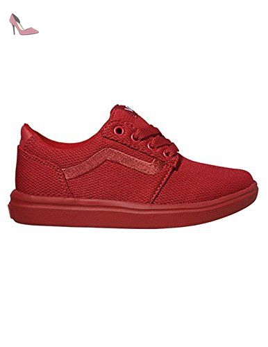 vans old skool rouge 38