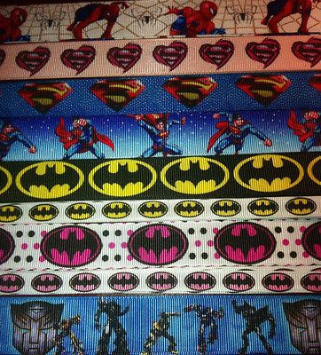 Baby Boys Super Hero Dummy Clip Spiderman Superman Batman Transformers