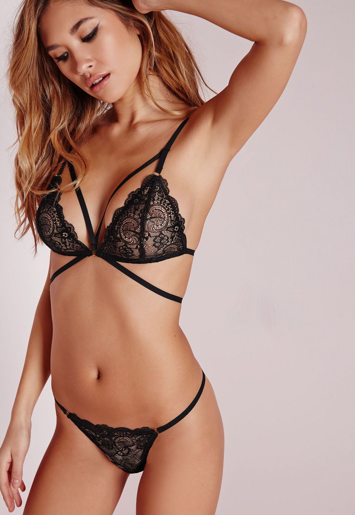 afccb9d64e Introducing the new Lingerie collection from Missguided