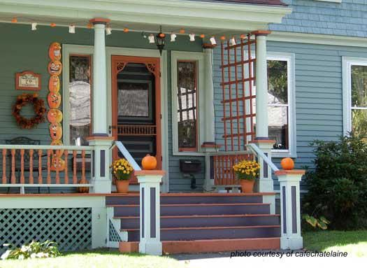 Decorating Home Decoration Crafts How To Decorate A Patio Landscaping Front  Yards Landscape Design Ideas Fall