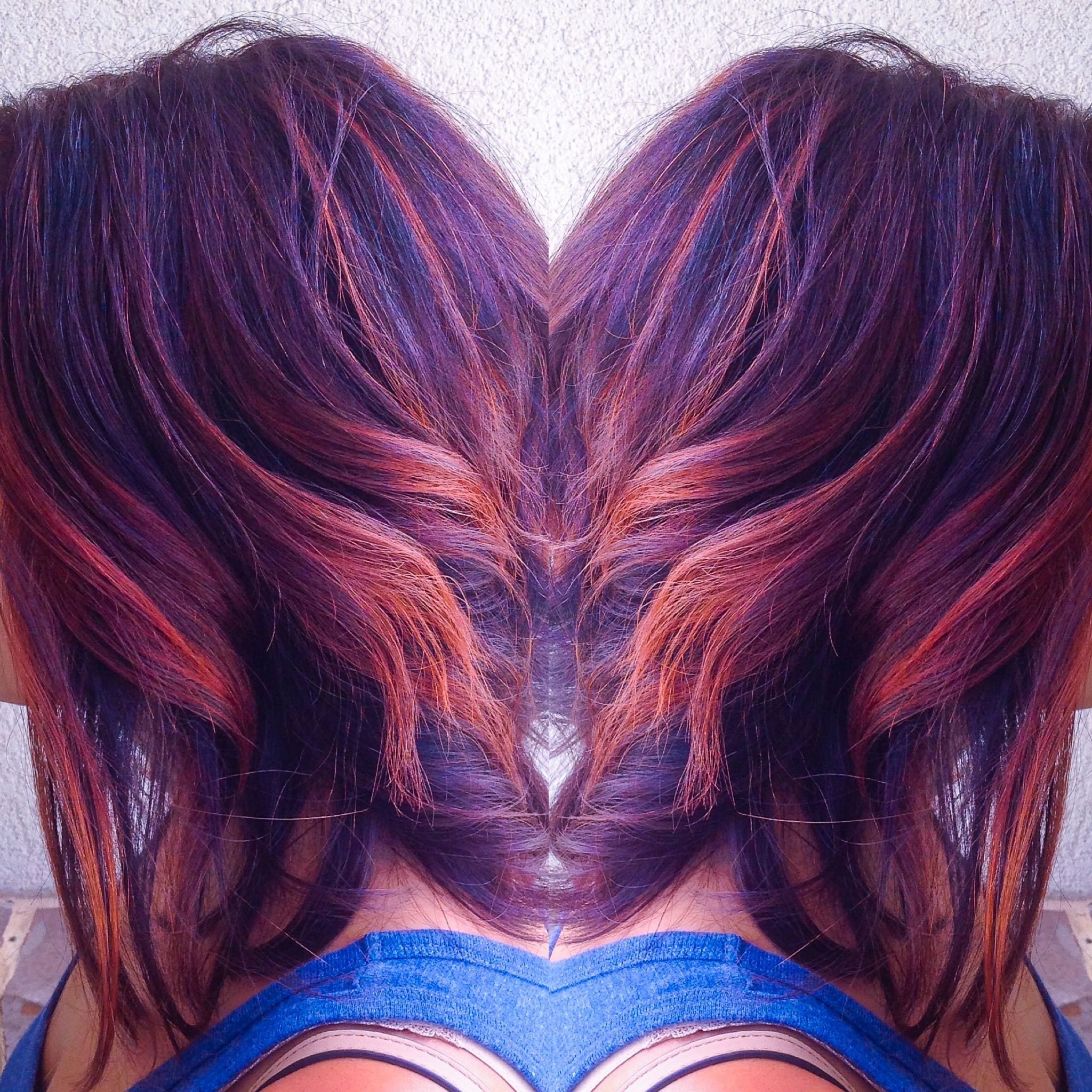 Pin by karma salon u spa on hair by julie manosrobinson master