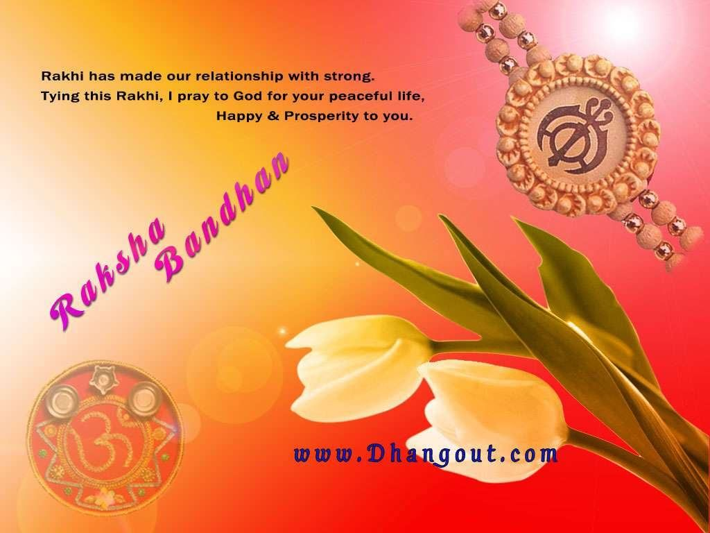 Rakshabandhan Wallpapers Festivals Book Pinterest Happy Raksha
