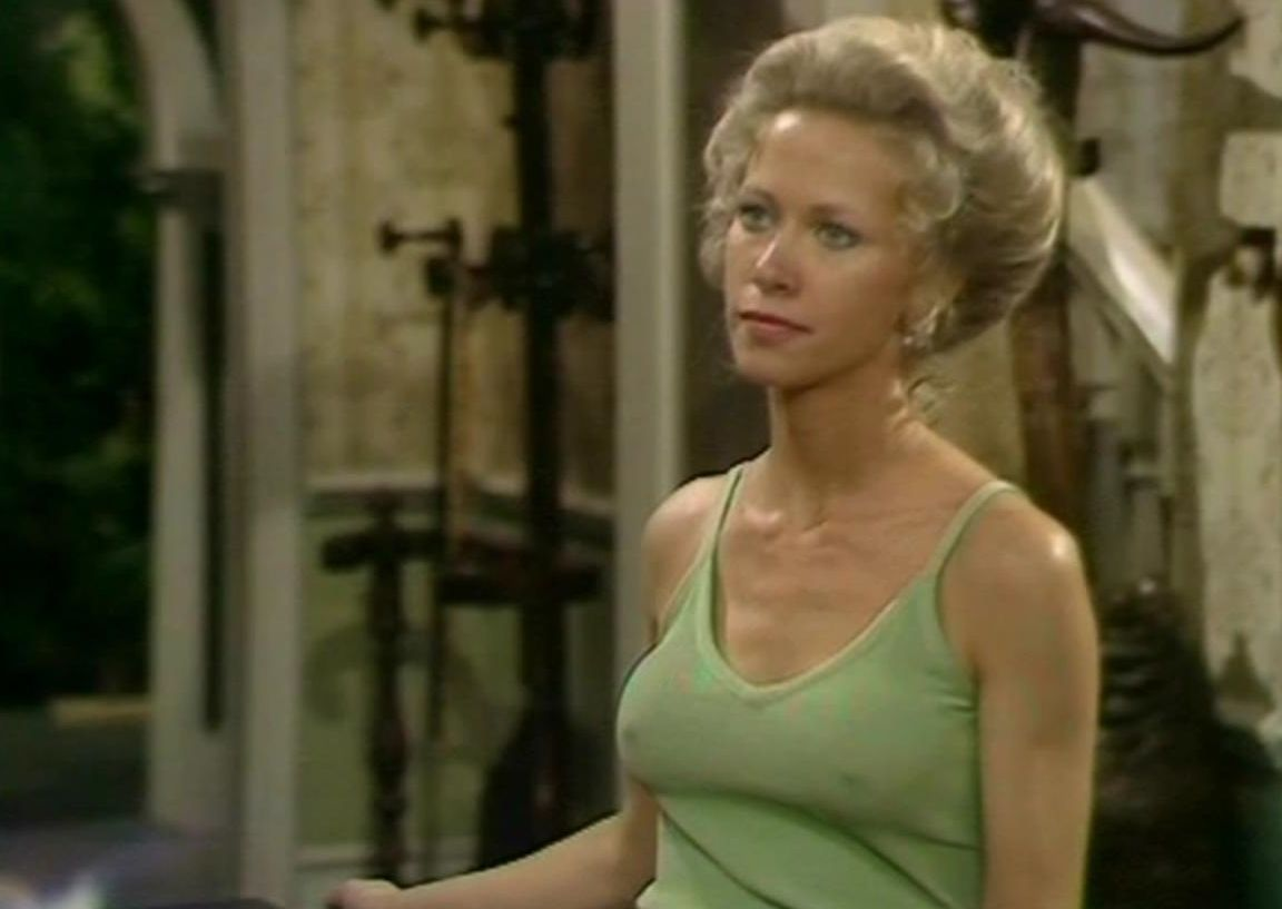 foto Connie Booth
