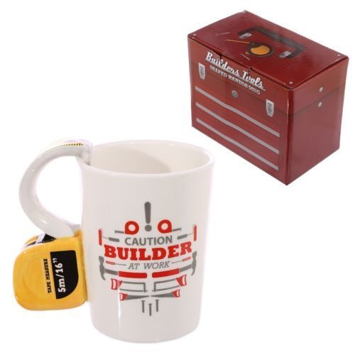 These Boots Are Made For Walking Boot Shaped Handle Mug Novelty Coffee Tea