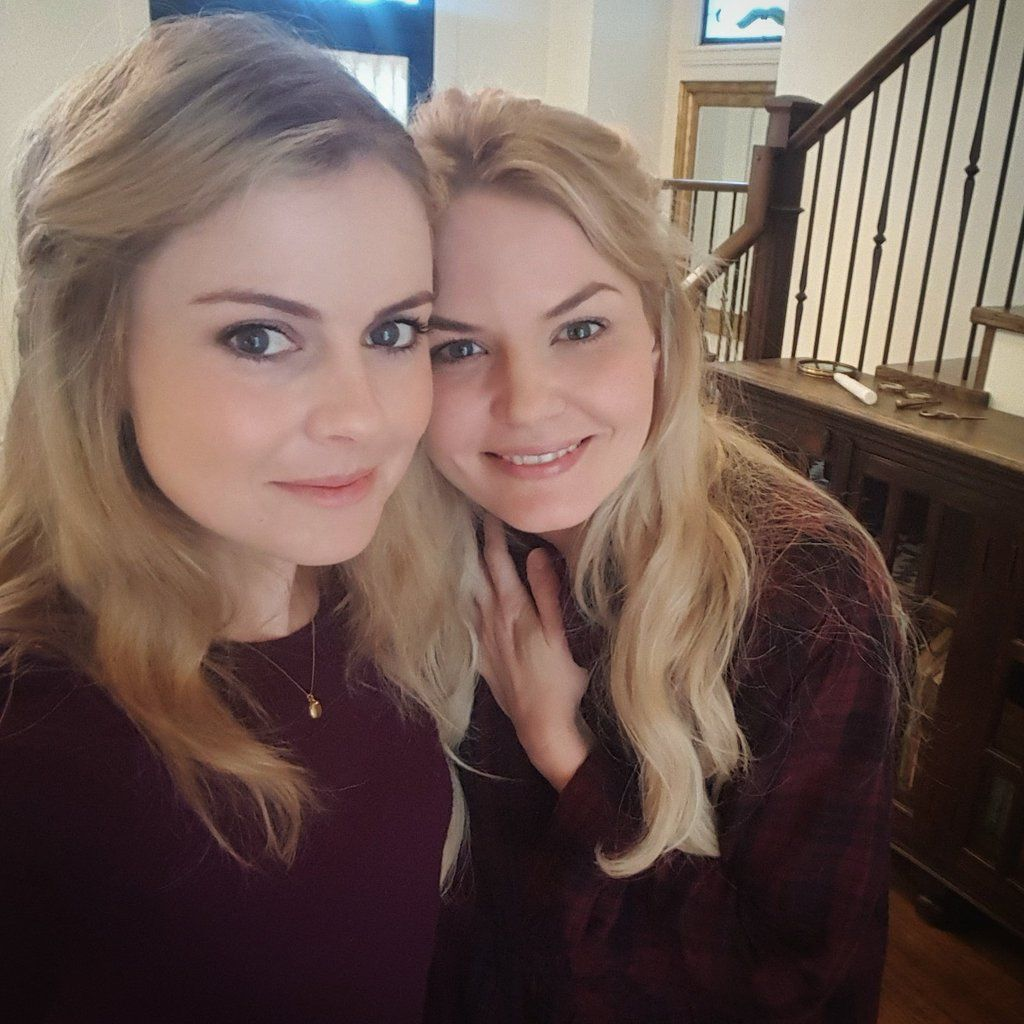Selfie Jennifer Morrison nude photos 2019
