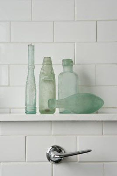How to Clean & Restore Shine on Bathroom Tiles  Ceramic