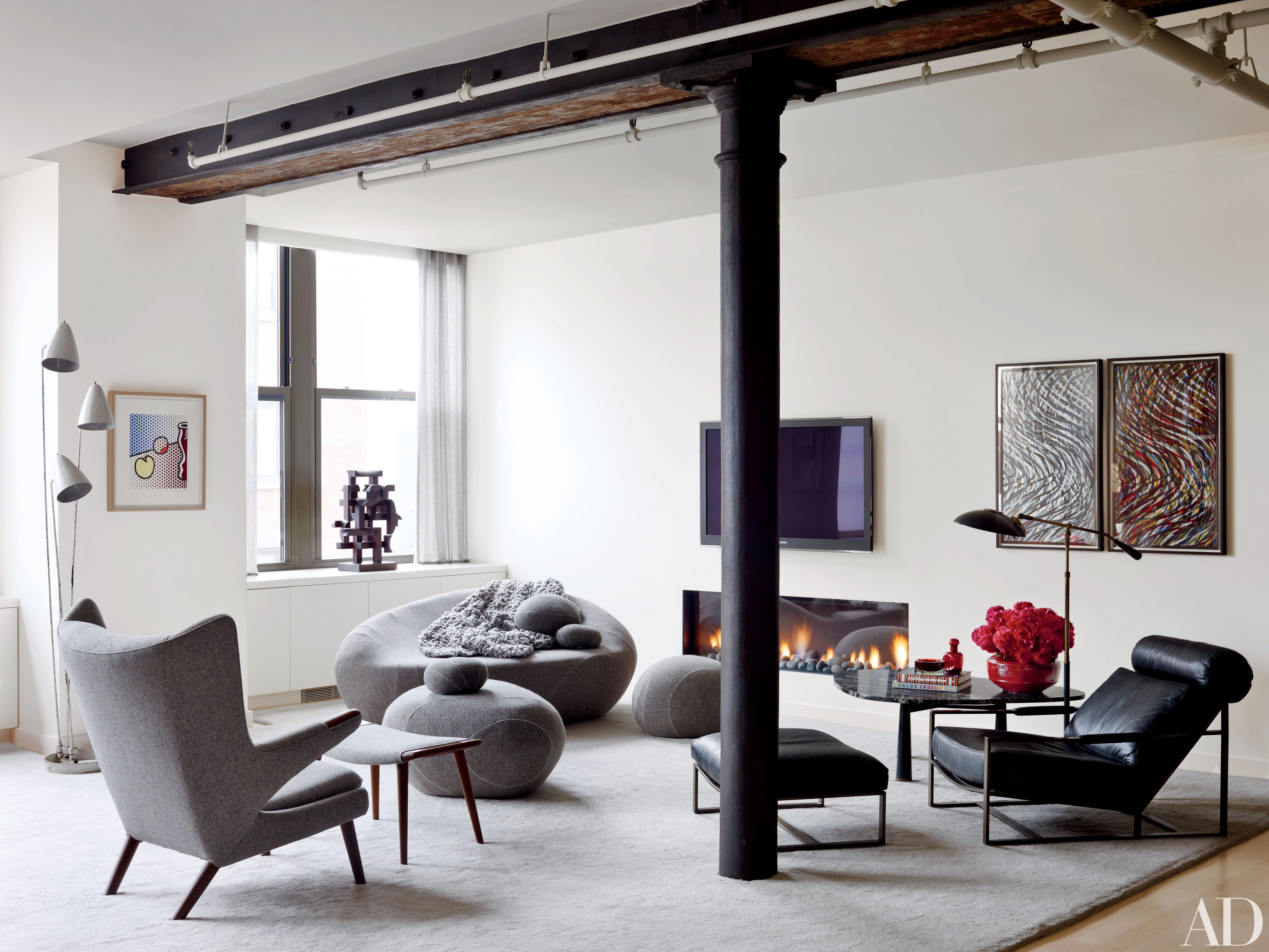 Celebrity Living Room Inspirational Home Decorating Wonderful In ...