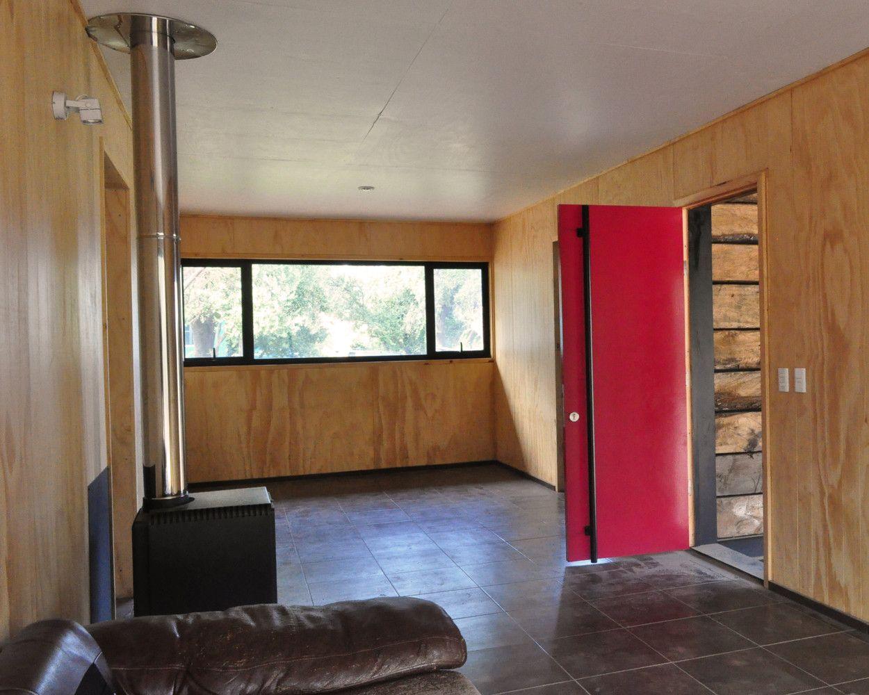 """Galería - Casa Cuidador """"Hijuela El Durazno"""" / emA Arquitectos - 11"""