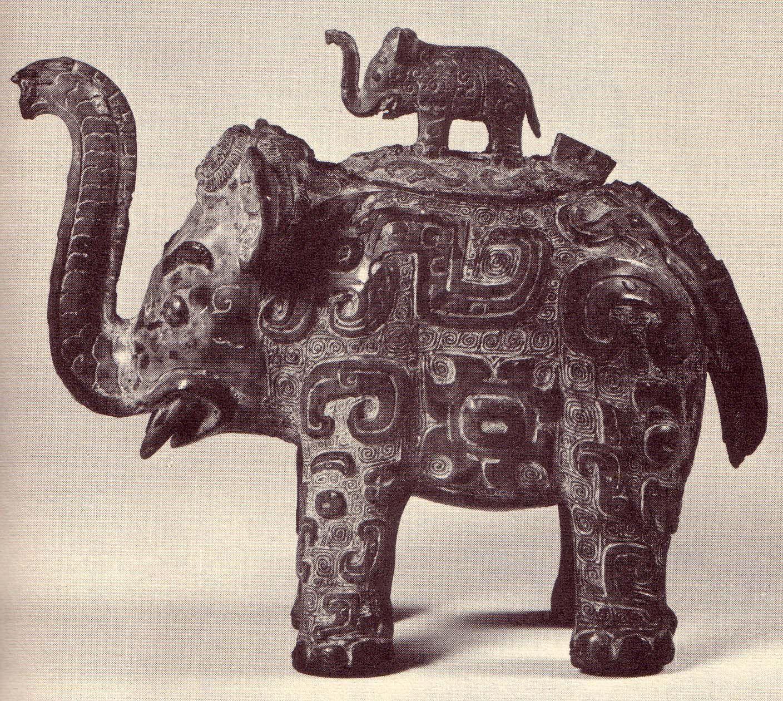 Shang Dynasty Essay