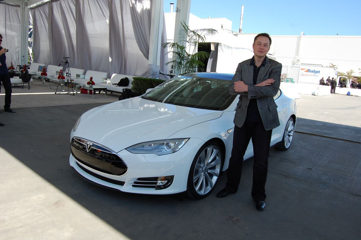 This could hurt Model S resale values.