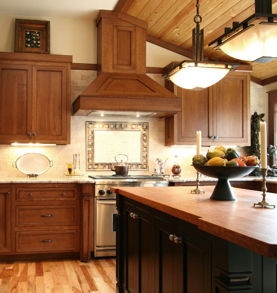 Image result for Craftsman style cabinets | sunporch | Pinterest ...