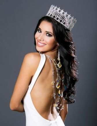 from Troy nude photos of miss usa runner up