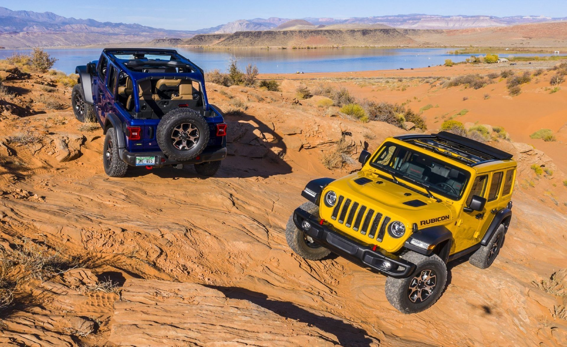 Get Ready For The 2020 Jeep Wrangler 3 0 Liter Ecodiesel Jeep Wrangler Jeep Wrangler Engine Jeep