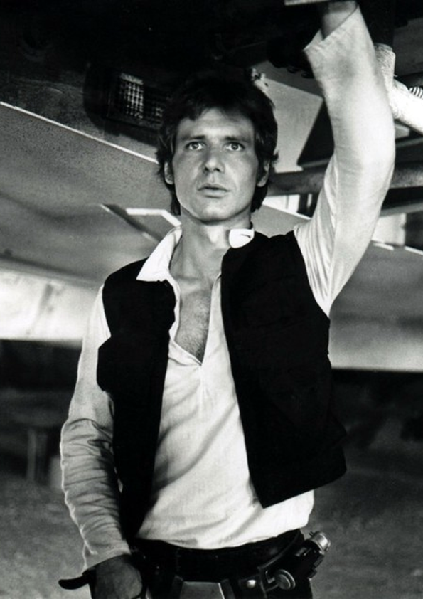 harrison ford star wars hollywood pinterest. Cars Review. Best American Auto & Cars Review