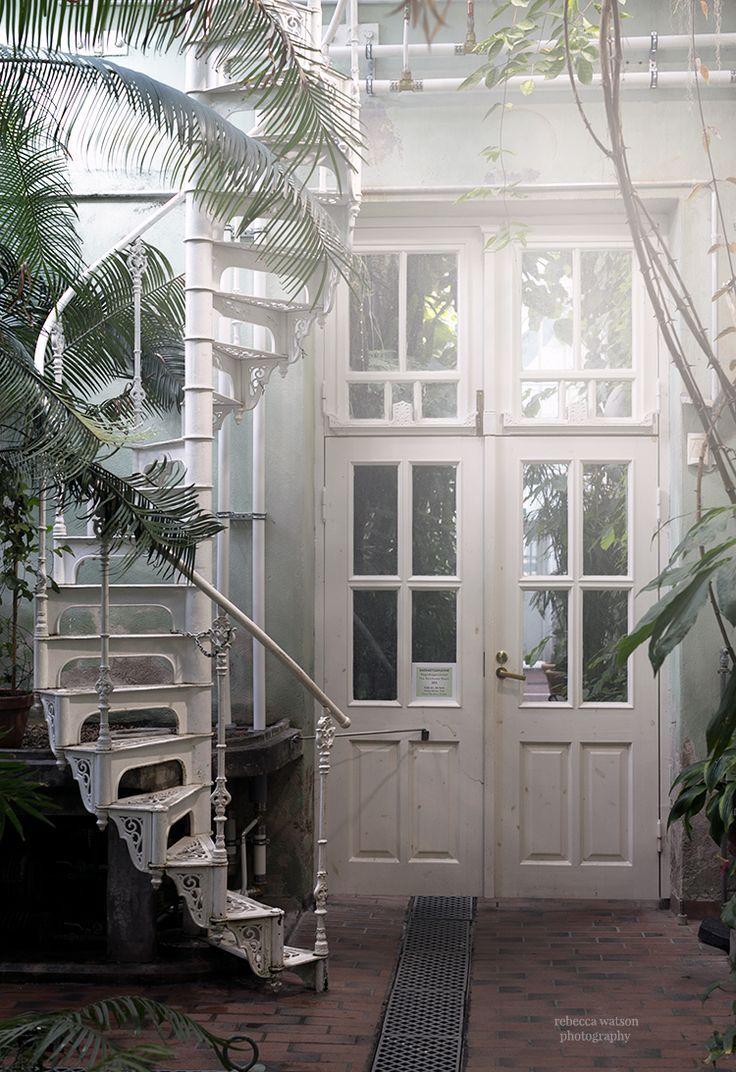 Sanctuary: JUNGLE FEVER | Cast iron | Maison, Porte ...