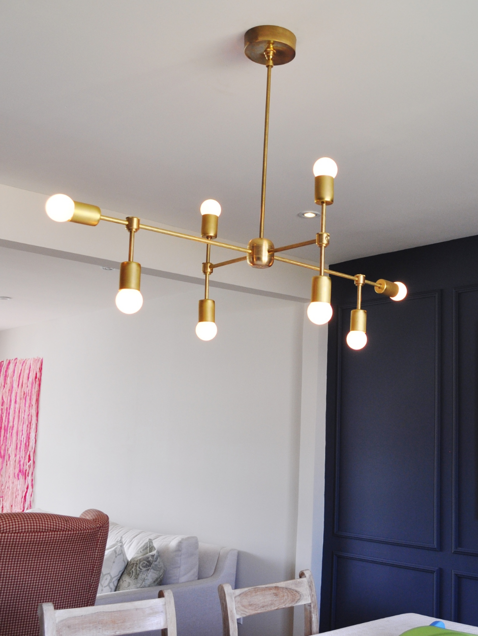 Thinking About Making Your Own Light Fixture You Ve Gotta Check Out These Diy Modern Fixtures Won T Believe Are Handmade