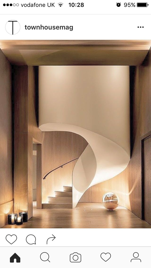 Best Pin By Iwillkeep Itpersonal On Stairs Modern Staircase 400 x 300