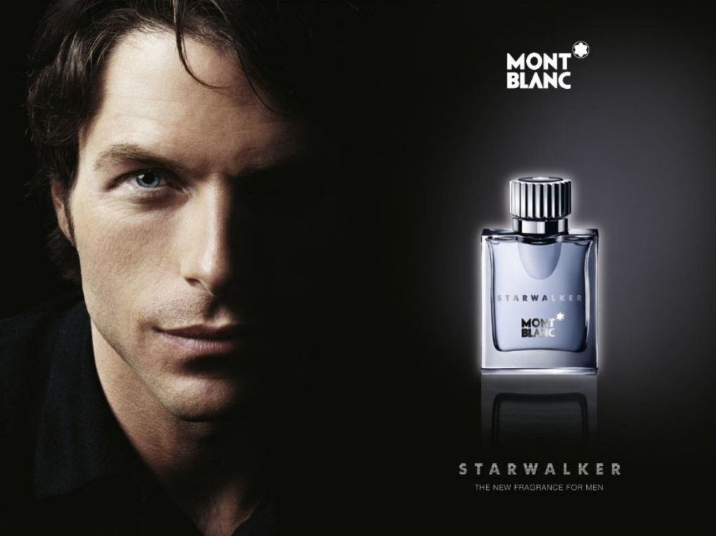 Parfum-homme-Montblanc-Starwalker - L'Homme Tendance   Fragrance, Perfume  adverts, Fragrance ad
