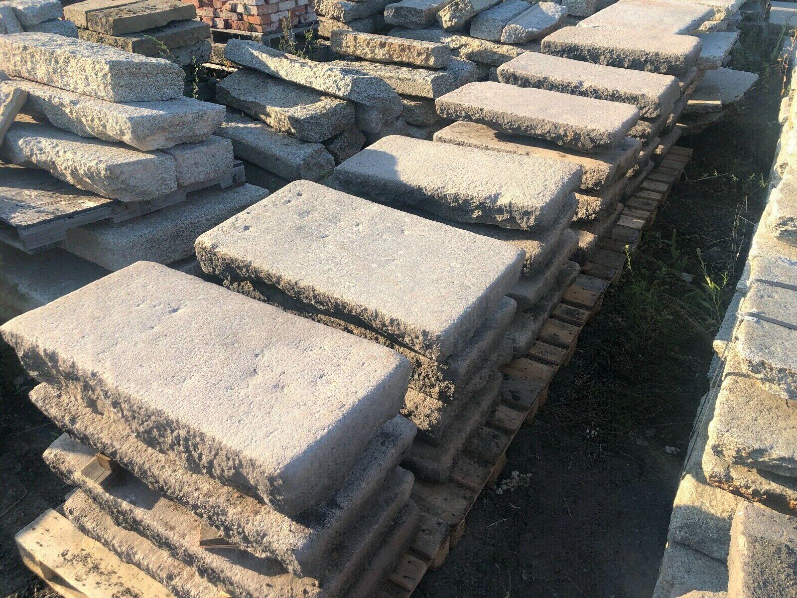Alte Gredplatten Granitplatten Bodenplatten Naturstein Antiker Granit Ebay In 2020 Natursteine Bodenplatten Granit