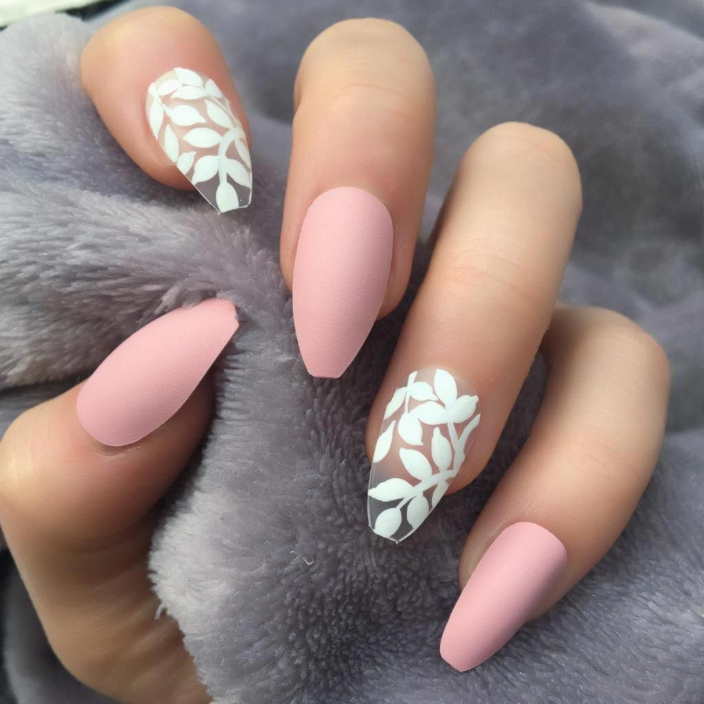 We All Need Love And A Perfect Manicure To Show This Ring