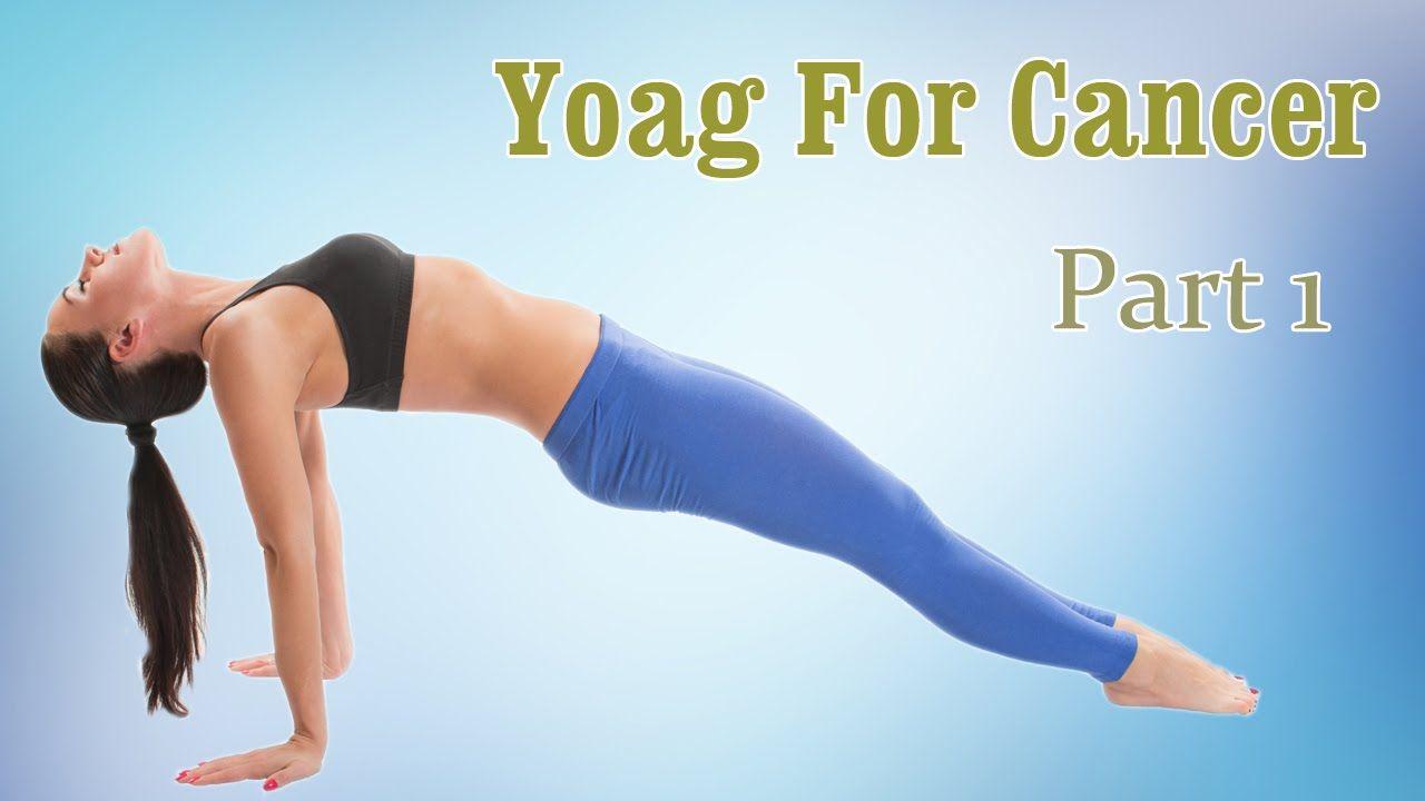Yoga for cancer  Yoga Life  Pinterest  Yoga and Yoga benefits
