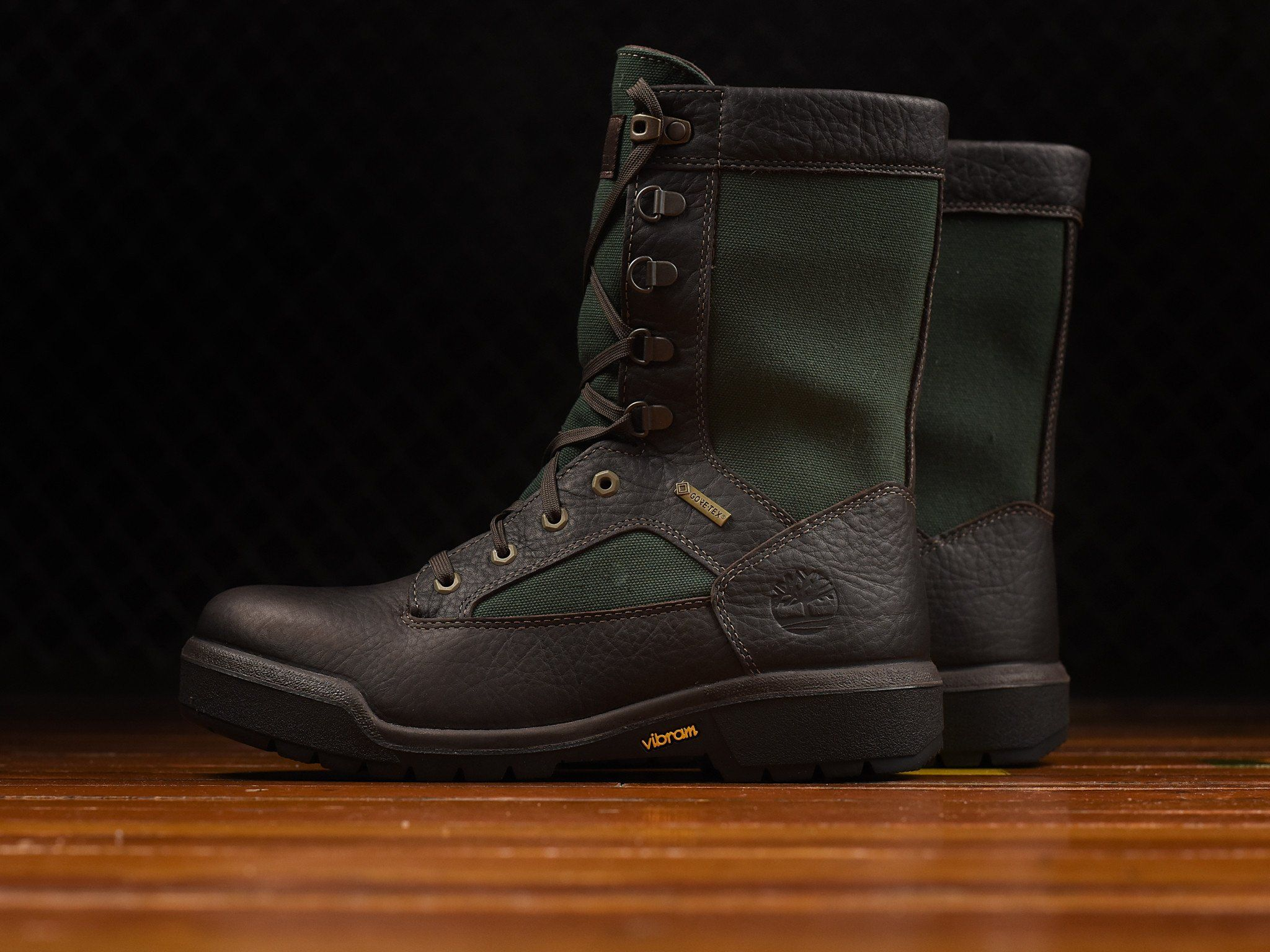 Men's Timberland Tall Field Boot GTX