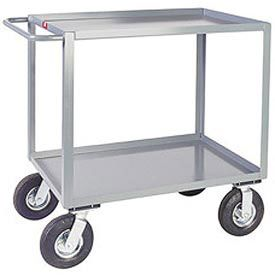 Jamco Vibration Reduction Cart Sa248 1200 Lb Capacity 24 X 48 House Materials Shelf Styling Steel Material