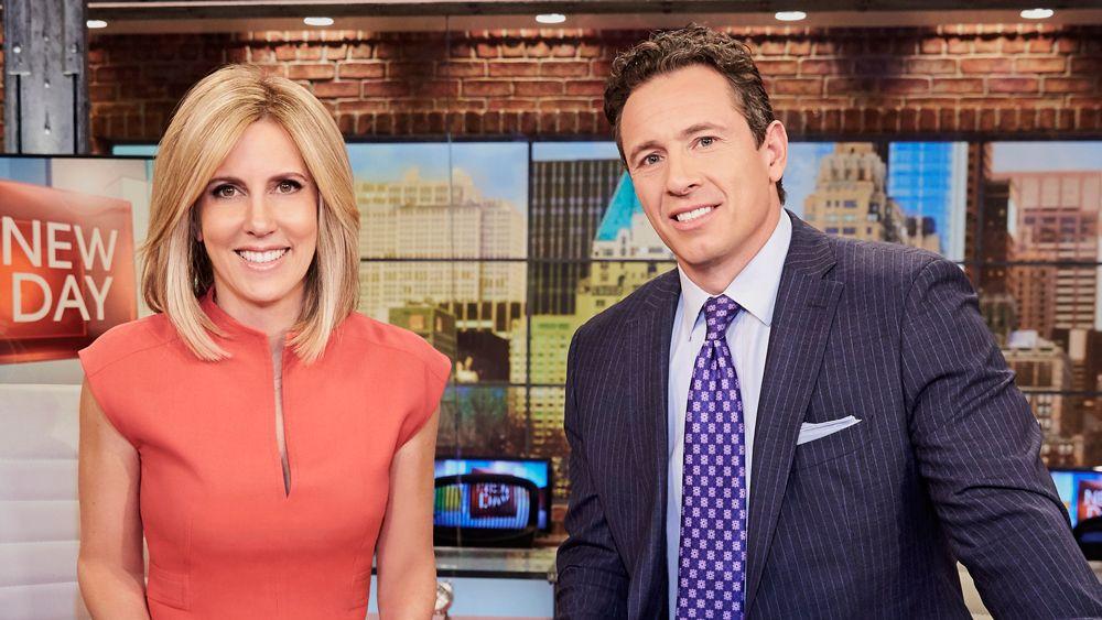 Why CNN anchor told colleague her salary - CNN Video |Cnn Morning News Anchors