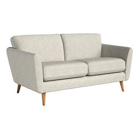 Debenhams 2 Seater Textured Weave 39 Isabella 39 Sofa