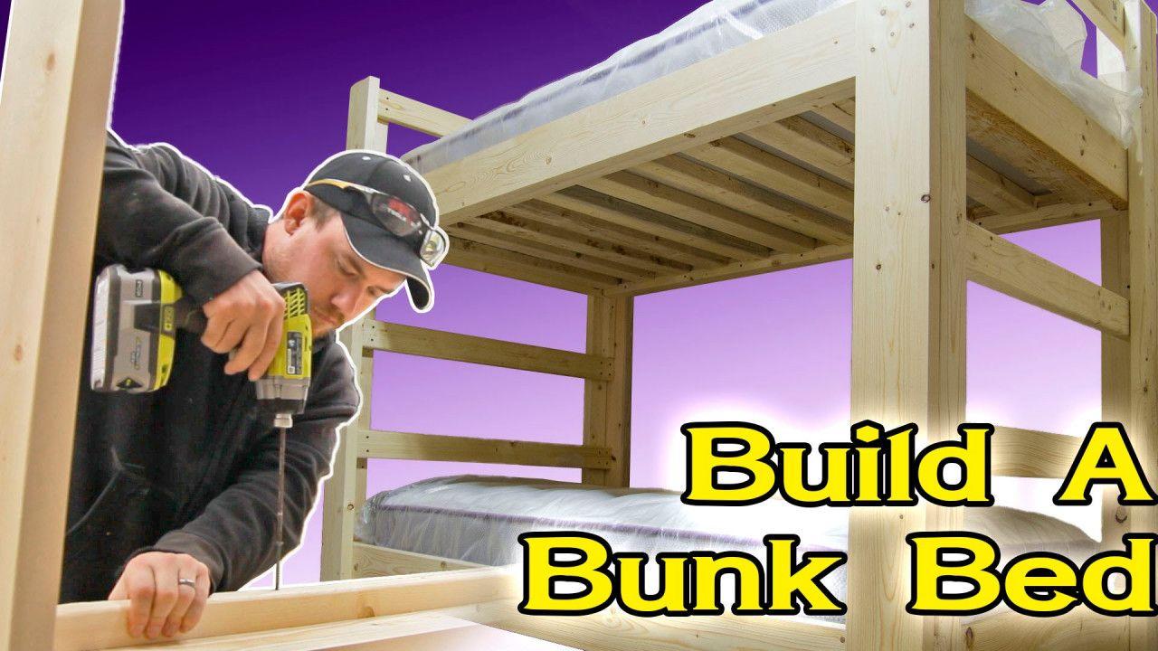Etagenbett Pauli : 70 wood bunk bed plans low budget bedroom decorating ideas check