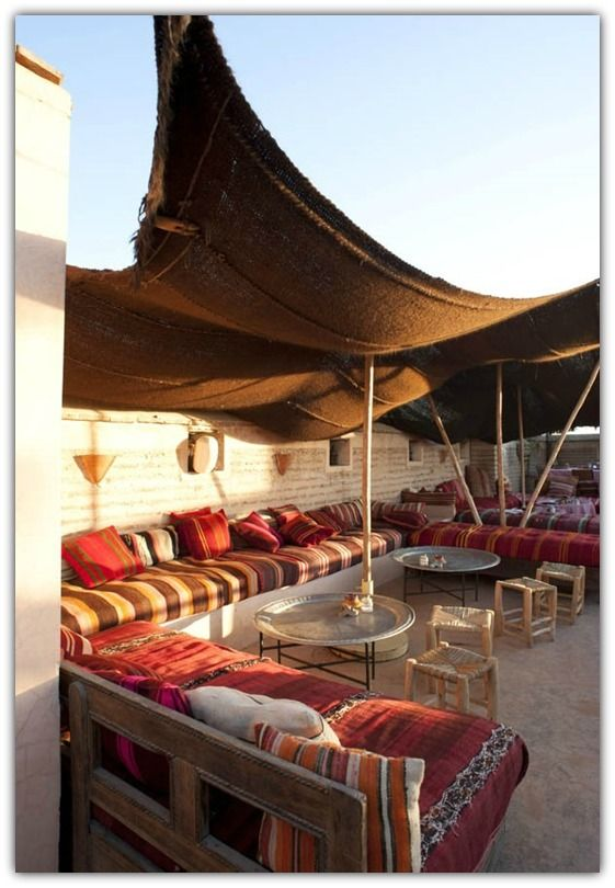 outdoor arab
