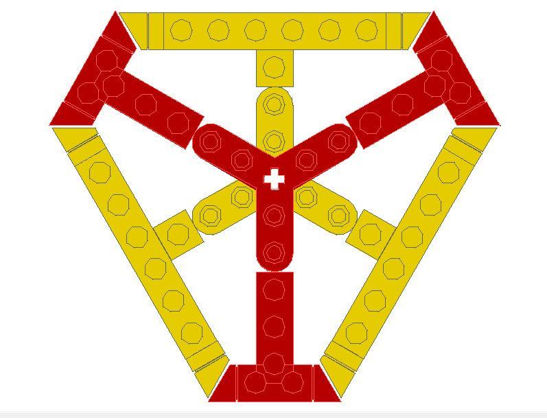 hexagon by q_159