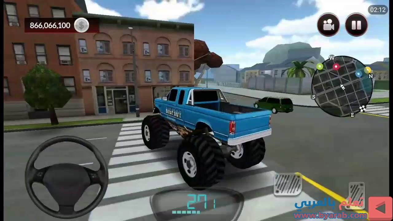 العاب سباق سيارات اطفال العاب اطفال صغار سيارات سيارات سباق أطفال صغار Kids Cars Games Monster Trucks Trucks Vehicles