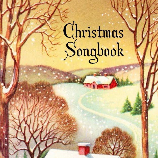 graphic regarding Printable Christmas Carols Booklet named Defrump Me: Straightforward Xmas Songbook Printable