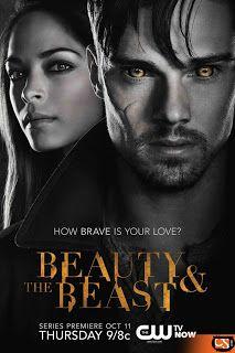 Series Beauty And The Beast Beleza Feral Novelas Famosas