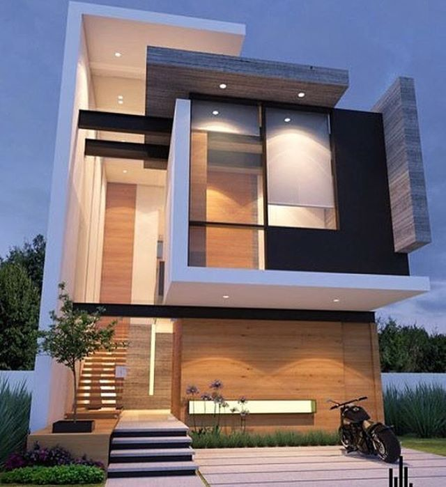 Modern Custom Home Design Concepts -- Design By: @creatoarquitectos -- #TagAFriend -- #Architects #Designers #Homes