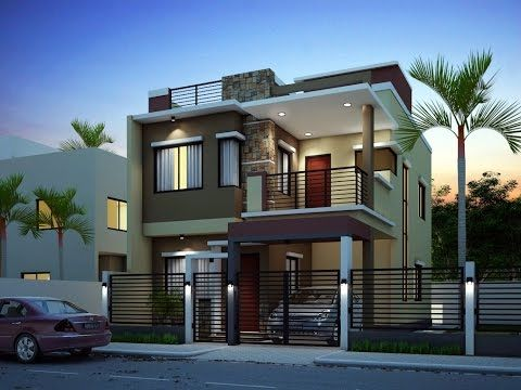 Outside Wall Exterior Wall Paint Design Ideas Trendecors