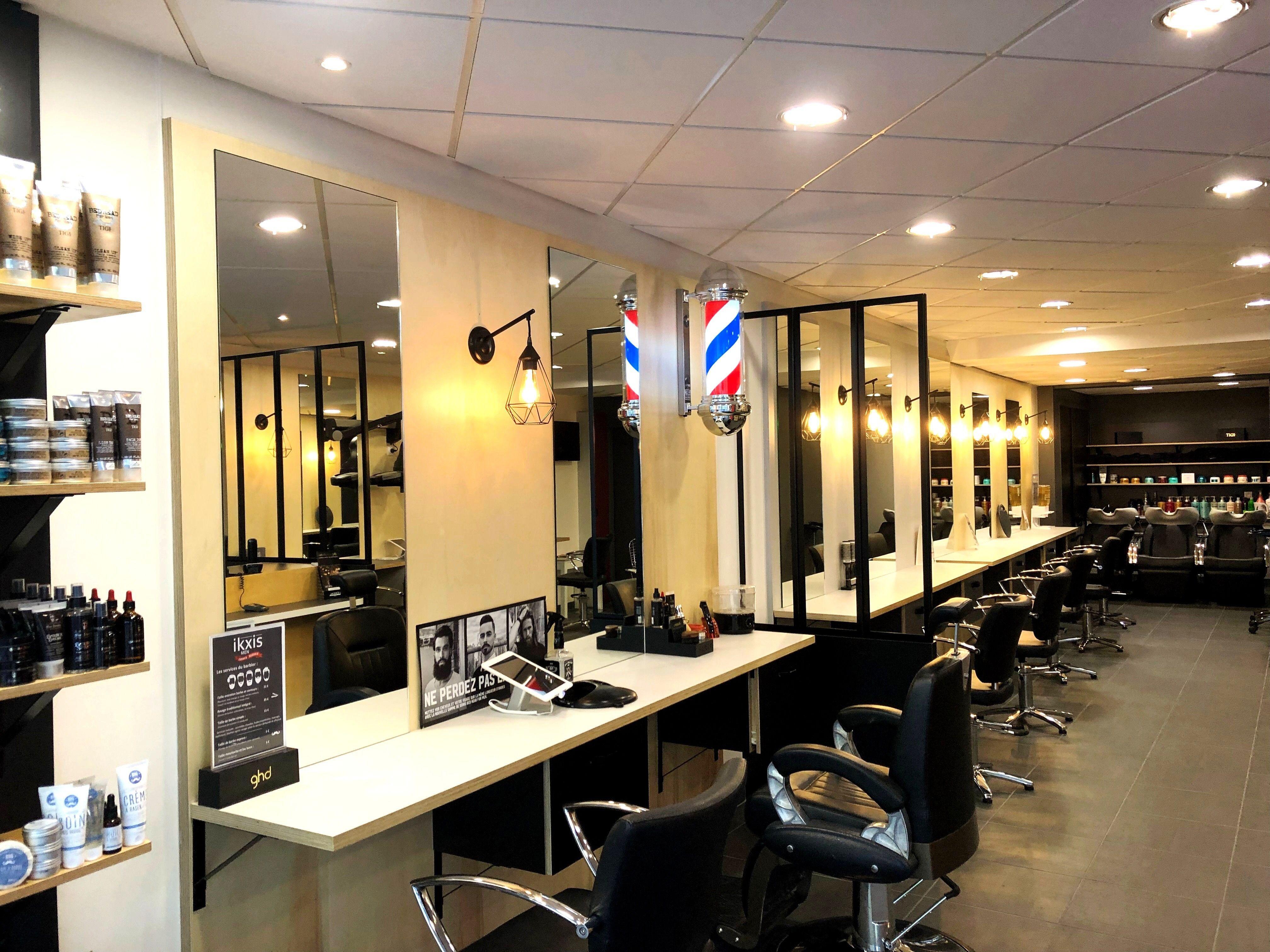 18+ Salon de coiffure cergy des idees