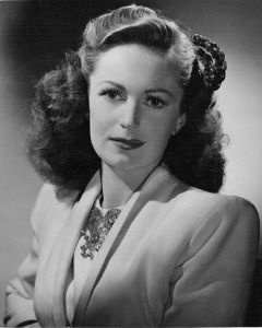 geraldine fitzgerald wuthering heights
