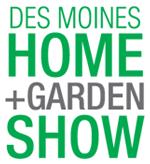 Des Moines Home U0026 Garden Show, Feb 6 9 2014