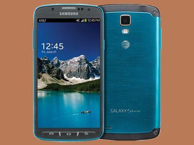 Mobile Zone Samsung Galaxy S4 Active Samsung galaxy s4