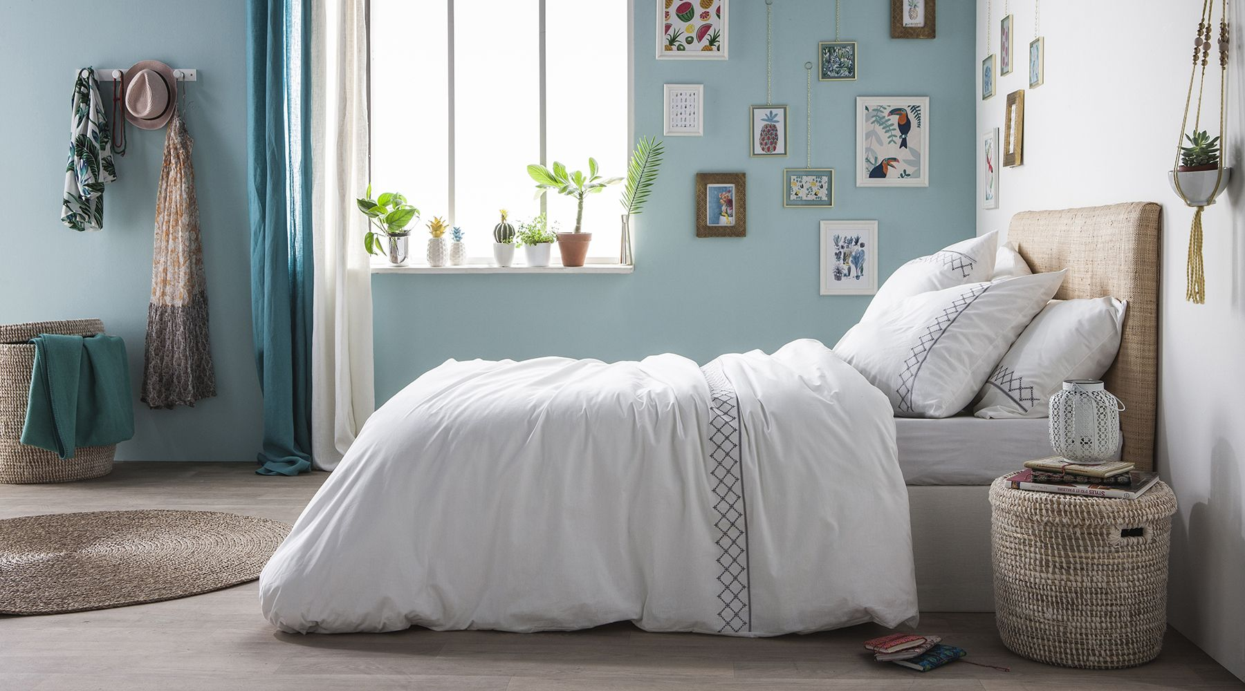 La Chambre Zodio Cosy Cocooning Tendance D Coration Home