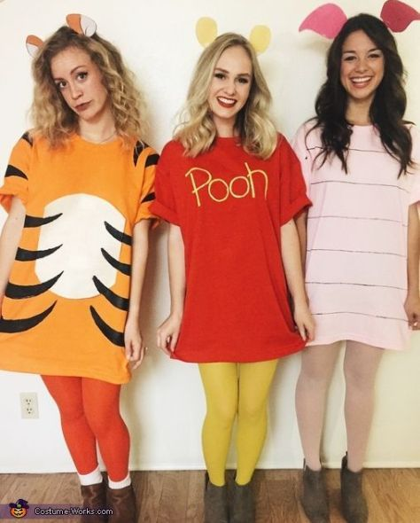 2018's Hottest Halloween Costume Ideas Perfect For A College Party