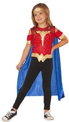 Imagine by Rubies Wonder Woman #Batman #Superhero #Halloween #Costume  sc 1 st  Pinterest & Imagine by Rubies Wonder Woman   Superhero halloween costumes ...