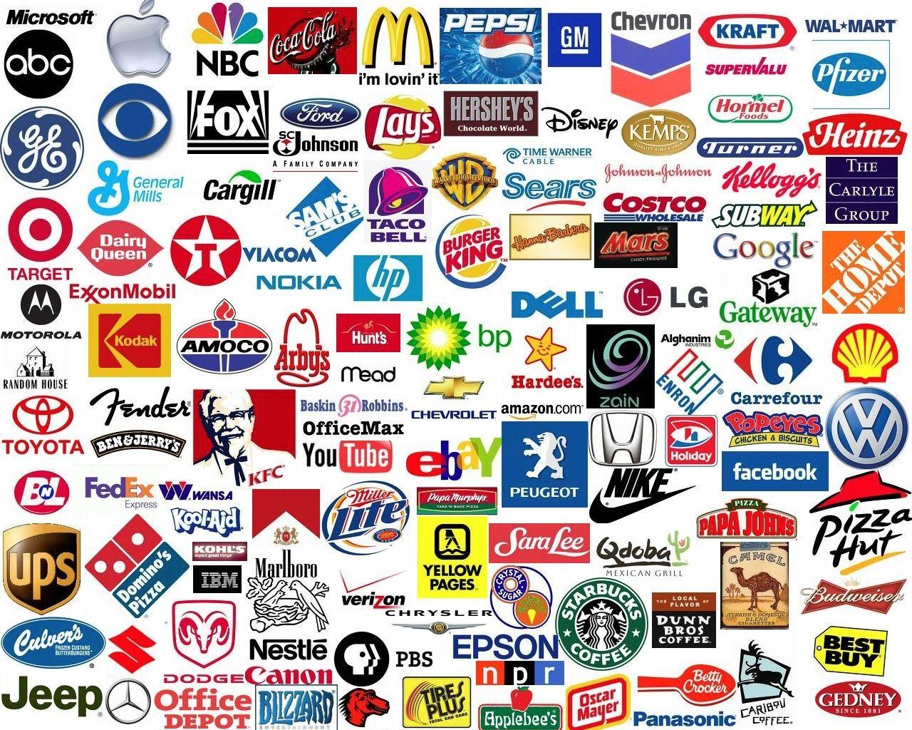калькулятором картинки логотипы всех брендов гаражного помещения