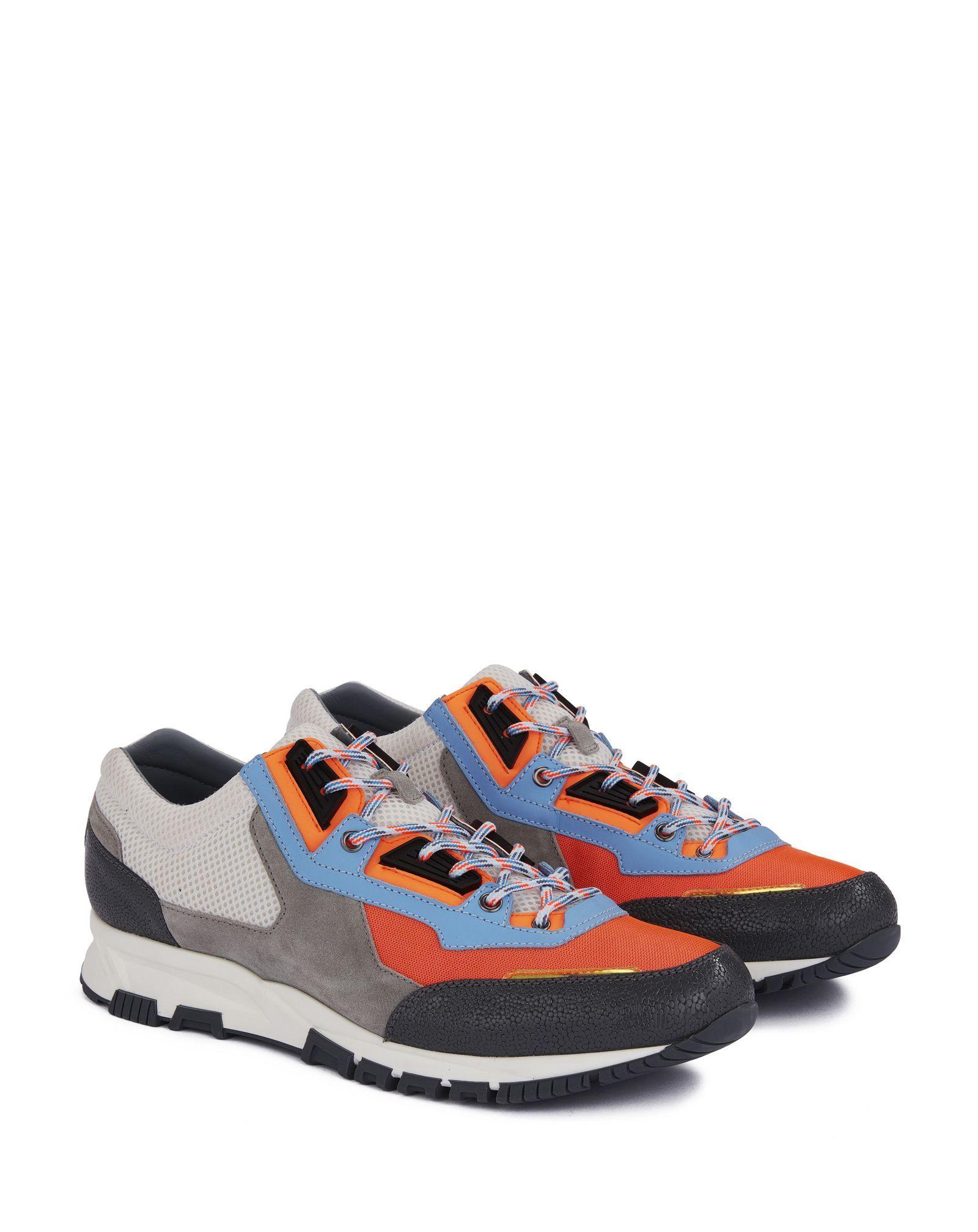 Lanvin | Men's Footwear: Runners