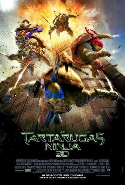 Assistir Filme As Tartarugas Ninja Online Gratis Mega Box Filmes